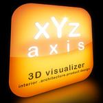 Xyzaxis Visualizer