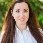 Evgenia L.'s avatar