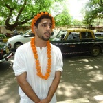 Sahil R.