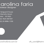 Carolina F.
