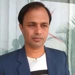 Probir Kumar G.