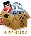 App B.