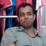 Mohammad Mokhlesur Rahman