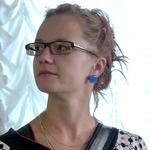 Alice Terekhova