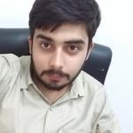 Muhammad Saad K.