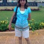 Ms Pooja Parekar