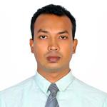 Md Shajahan Hossain