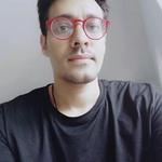 Sy F.'s avatar
