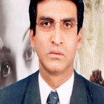 Syed Hashim Raza