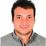 Waleed A.'s avatar
