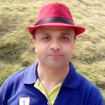 Jagadish's avatar
