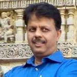 Srinivasa Raja