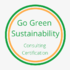 go green sustainability