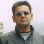 Rajesh S.