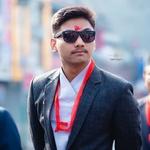 Aleep Shrestha