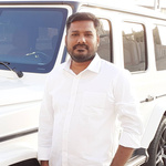 Ajith ibrahim gani A.'s avatar
