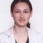 Maria Tanaskovic