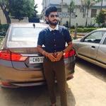 Abhimanyu R.