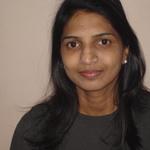 Asha M.