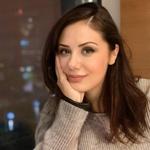 Kristina L.'s avatar