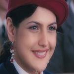 Shaista Shahdin