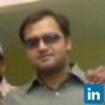 Bipin Kumar