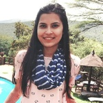 Priyal G.'s avatar