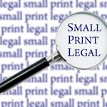 Small Print L.