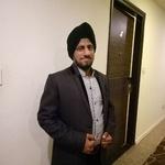 Upinder Singh S.