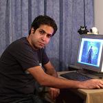 Sohrab E.