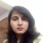 Shazia N.