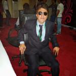 Syed Masroor