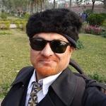 Alhaz Abdul's avatar