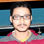 Deepesh S.