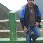 Kripesh Krishnadas