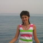 Tatsiana Andrushka