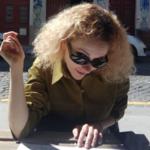 Débora F.'s avatar