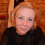 Maria Frederiksen