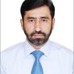Tariq Ayoob Shaikh