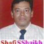 Shafi S S.