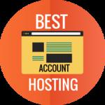Best Hosting Account
