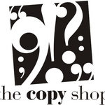 The Copy Shop T.