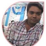 Avinash T.
