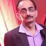 Mahender Kumar P.