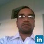 Chandrashekhar N.