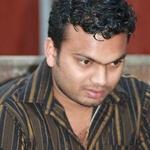 Pruthvi Raj Reddy G.