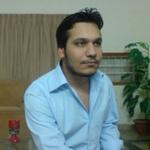 Arsalan H.