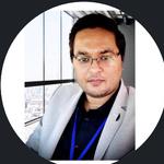 Muhammad Mughees K.'s avatar