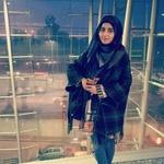 Aqsa Shahid