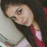 Saima ruby